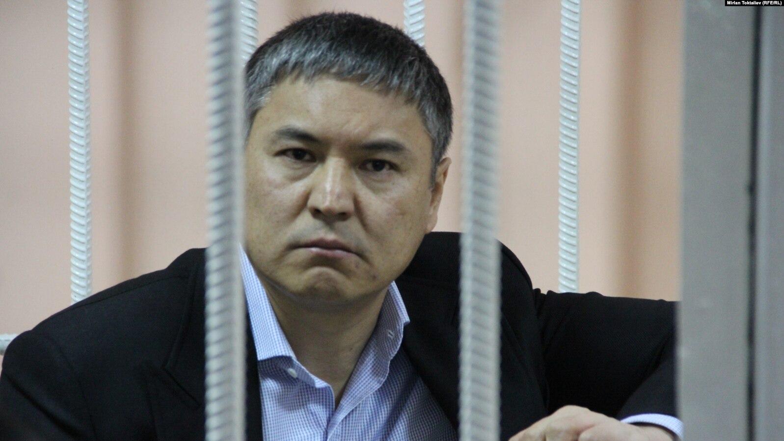 Kamchibek Kolbayev