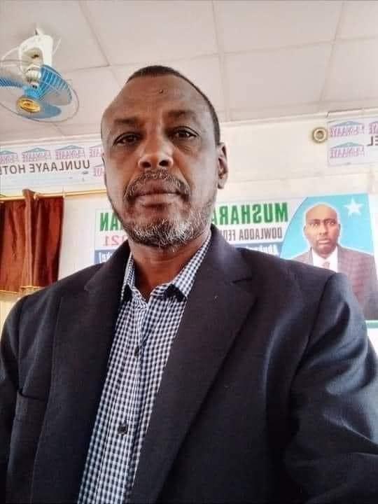 Jamal Farah Adan
