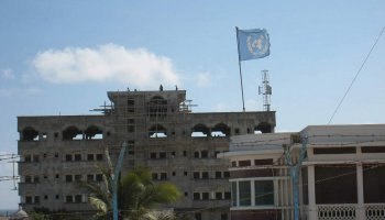 UN Assistance Mission in Somalia (UNSOM)