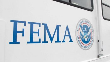 Federal Emergency Management Authority