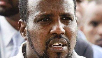 Abdullahi Aden Kulane (Kulane Jiis)